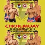 Chok Muay