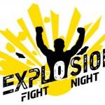 Explosion Fight Night