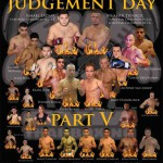 Judgement Day Part V