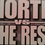 North vs. The Rest