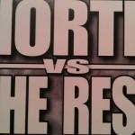 North vs. The Rest