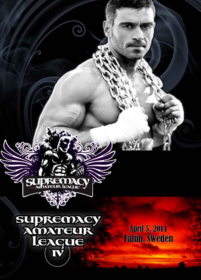 Supremacy Amateur League IV