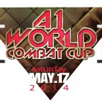 A-1 WORLD COMBAT CUP - GOLD EDITION 2014
