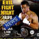 EVIL FIGHT NIGHT