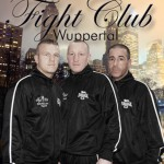 FIGHT CLUB WUPPERTAL