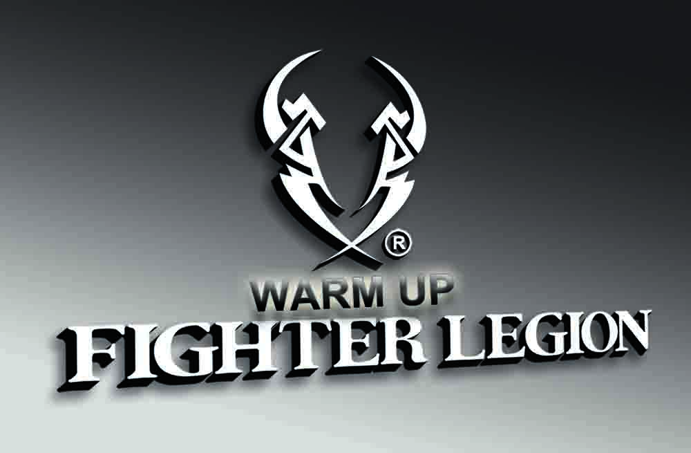 FIGHTER LEGION® / WARM-UP