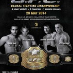 GLOBAL FIGHTING CHAMPIONSHIP