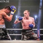 JÜRGEN BRÄHMER vs. ROBERTO BOLONTI