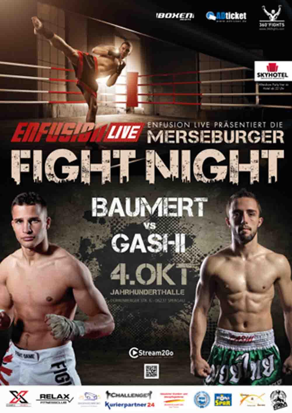 7.MERSEBURGER FIGHT NIGHT