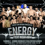 ENERGY FIGHT NIGHT 2014