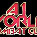 A-1 WORLD COMABT CUP