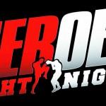 HEROES FIGHT NIGHT
