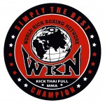 WKN - World Kickboxing Network