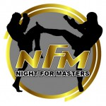 NIGHT FOR MASTERS