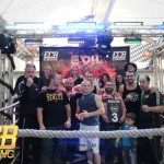 EC - BOXING TEAM