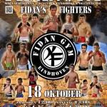 FIDAN´S FIGHTERS
