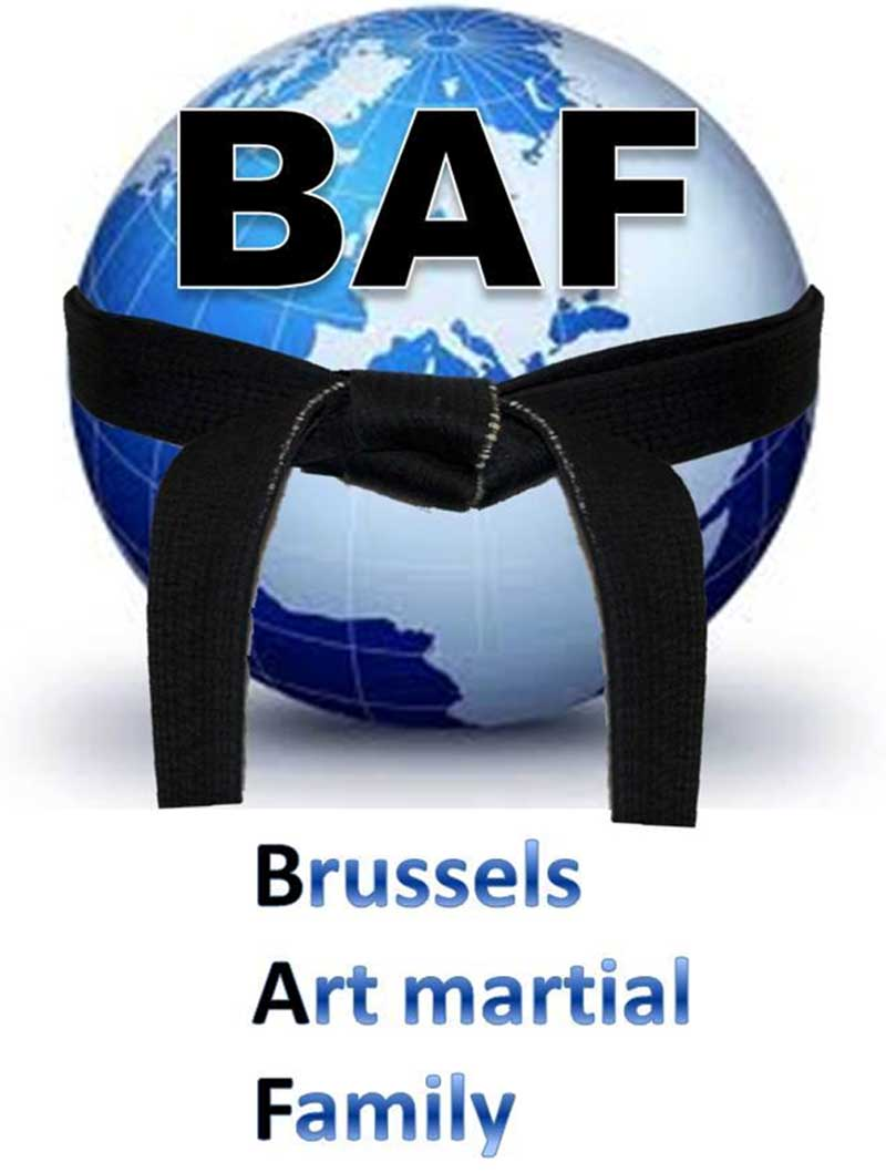 BAF - BRUSSELS ART MARTIAL FAMILY