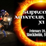 SUPREMACY AMATEUR LAGUE XI