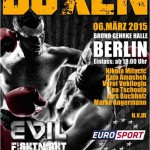 Boxen - Evil Fight Night