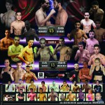 BAF - Fight Night 6