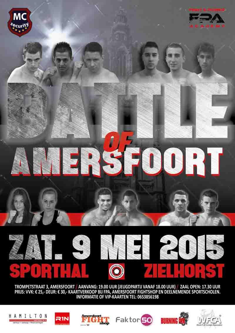 Battle of Amersfoort