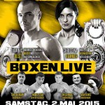 Showdown in Jena - Boxen Live