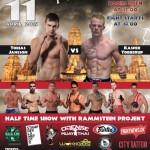 Thai Fights
