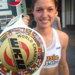Marie Lang | WKU - Worldchampion