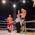 Adrian Granat vs. Konstantin Airich