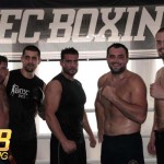 EC - Boxing Team